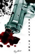 Deadly Sins by -tragedy-melody-