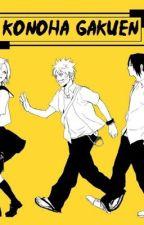 Fun And Sunshine (Naruto Various X Reader) by Super_Anime_Trash