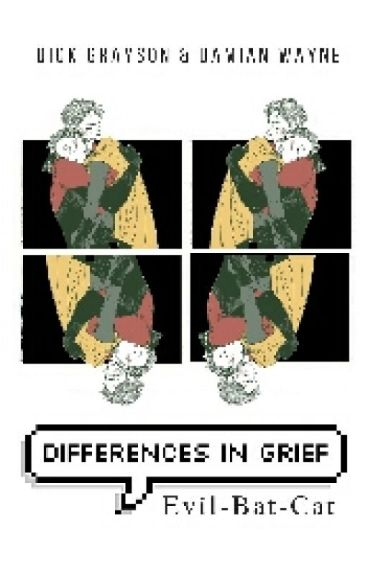 Differences in Grief