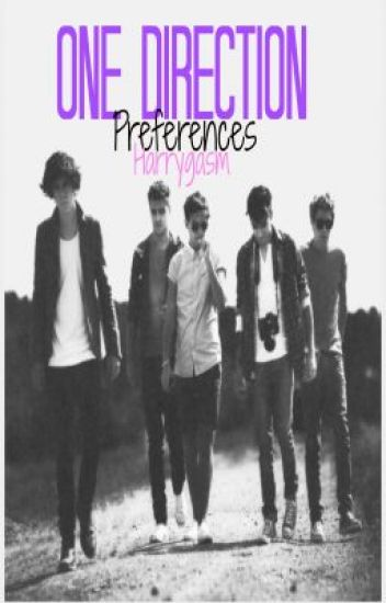 One Direction Preference's :D