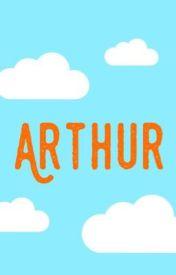 Arthur by BookWorm-O
