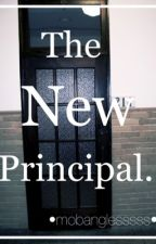 The New Principal by mobanglesssss
