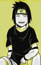 La Hija De Kakashi [Sasuke y Tú] by lynnuchiha