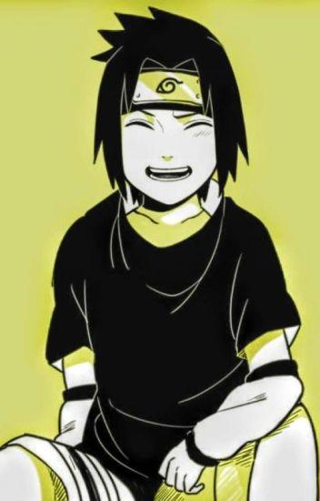 La Hija De Kakashi [Sasuke y Tú]