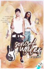 songwriter / cth au by xodraco