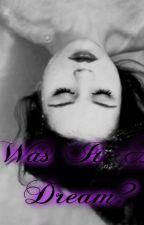 Was It A Dream? (Jared Leto y Tú) by Karola-18