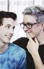 Troyler One Shots by imaginaryftasyworld