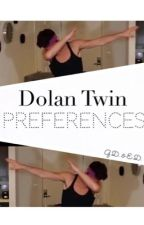 Dolan Twin Preferences by Ethandolanstish