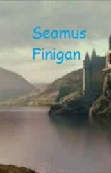 Seamus Finnigan by AnimeFreak853
