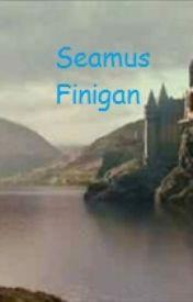 Seamus Finnigan by AnimeFreak853