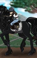 My Horse and I (SSO) by RockinRockelle5543