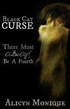 The Black Cat Curse by AlicynMonique