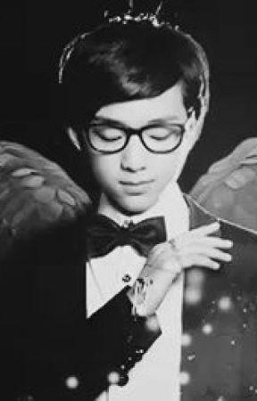 [Shortfic][Xi-Hong][Tỉ-Hoành] Điều ước của thiên thần by Sampu249