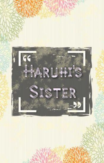 Haruhi's sister (mori/oc)