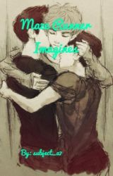 Maze Runner Imagines by subject_a7