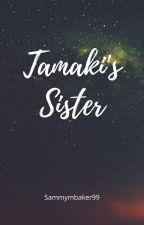 Tamaki's sister (hikaru and kaoru fanfiction) by Sammymbaker99