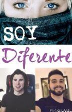 ~Soy Diferente ~ Adoptada por youtubers(PAUSADA:c) by PatyViolanteParis