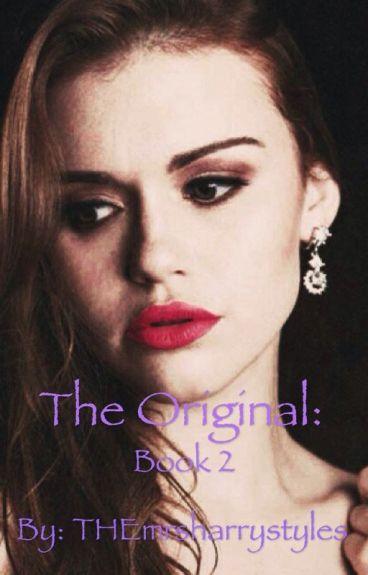 The Original: Book 2