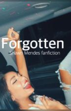 forgotten | Shawn Mendes by yoitslou