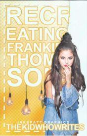 Recreating Frankie Thompson by thekidwhowrites