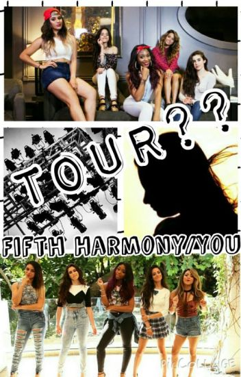 Fifth Harmony/You - Tour??