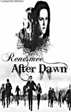 Renesmee After Dawn(Being Edited)(WATTY AWARDS 2013) by LasharrifiaShelton