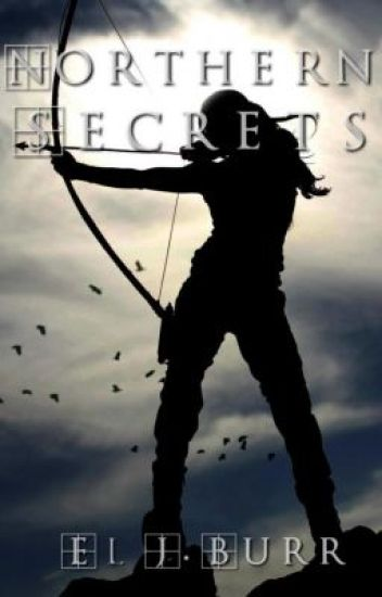 Northern Secrets (A Legolas/ LOTR novel)
