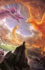 Legends of Kaldoran (RP/Book) by Admiral_Scribnit