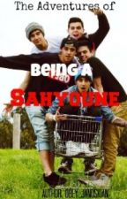 Being A Sahyoune (Janoskians Fanfic) by Obey_Janoskian