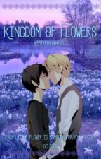 Kingdom Of Flowers ❁OC's❁ by Vibrating-Daddy