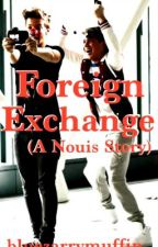 Foreign Exchange (A Nouis Story) by keeeponsmilingg