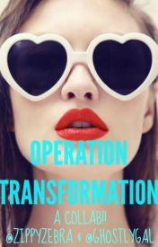 Operation Transformation by GhostlyGal