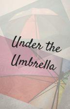 Under the Umbrella by shinku95