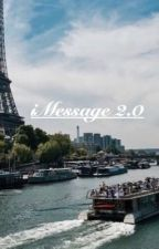 iMessage 2.0 by aleahmar