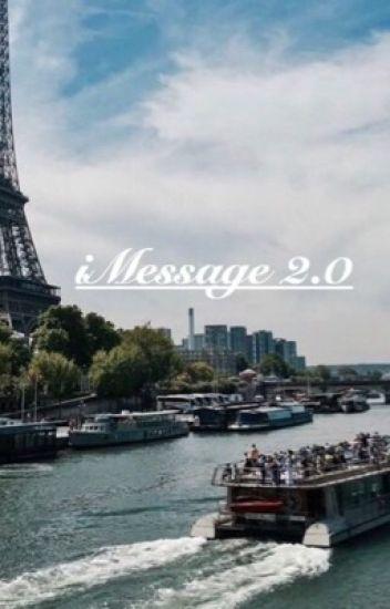 iMessage 2.0