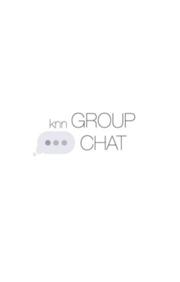 group chat + 5sos