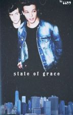 State of Grace » stylinson by quotationmarks