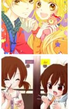 Siblings Bonding (Various Anime Characters! *Brother /Sister* X Reader) by LittleDes