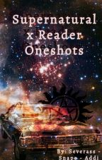 Supernatural Oneshots by Castiel_Booteh