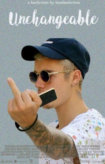 UNCHANGEABLE (Justin Bieber)