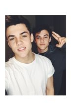 Dolan twins imagines|preferences by recklessprosperity