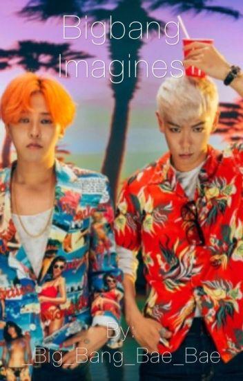 BTS and BigBang Imagines