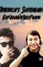 America's Suitehearts (Frerard) by EatYourVeGeesFrank