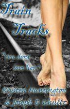 TrainTracks by Skylarkatt