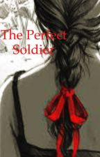 The perfect soldier by ninjamuffin13423