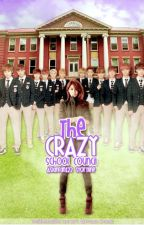 The CRAZY School Council! [EXO Fanfic] by KHRIky