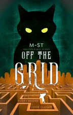 Off the Grid | Pending by calmingfire