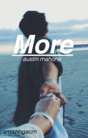 More - A.M. by amazingacm