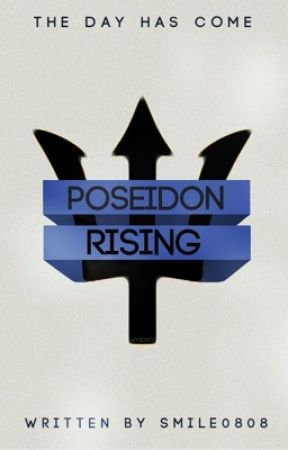 Poseidon Rising by smile0808