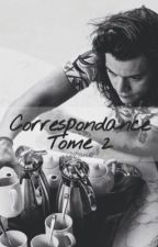 Correspondance - Tome 2 by CloLand18